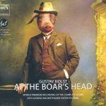 Gustav Holst - At The Boar's Head