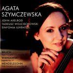 Agata Szymczewska - Bruch. Wieniawski. Mendelssohn
