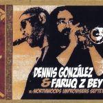 Dennis Gonzalez & Faruq Z. Bey - Hymn For Tomasz Stańko