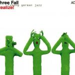 Three Fall - Realize!