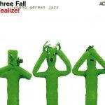 Three Fall - Realize!