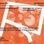 Kuba Stankiewicz - Inspired by Roman Statkowski