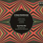 A Polish Kaleidoscope -  Ravel Piano Duo