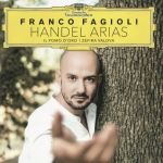 Franco Fagioli - Handel Arias