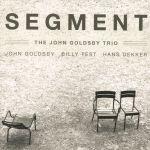 The John Goldsby Trio - Segment