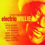 Elliott Sharp i inni - Electric Willie
