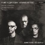 Paweł Kaczmarczyk Audiofeeling Trio - Something Personal