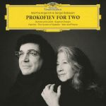 Martha Argerich & Sergei Babayan - Prokofiev for Two