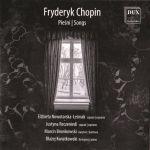 Fryderyk Chopin - Pieśni/Songs