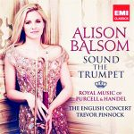 Alison Balsom - Sound of Trumpet