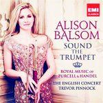 Alison Balsom - Sound of Trumpet