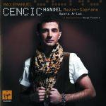 Handel - Mezzo-soprano Opera Arias