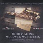 Inter>Camerata / /Jan Jakub Bokun (Re)Discovering Woodwind Masterpieces