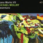 Michael Wollny - Piano Works VII Hexentanz