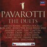 Pavarotti – The Duets