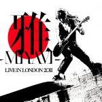 Miyavi - Live In London 2011