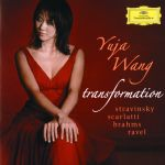 Transformation - Stravinsky, Scarlatti, Brahms, Ravel