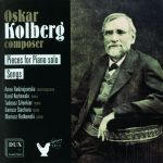 Oskar Kolberg - Pieces for Piano Solo. Songs