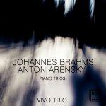 Brahms, Arensky - Piano Trios
