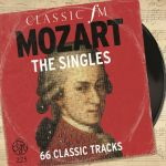 Mozart - The Singles