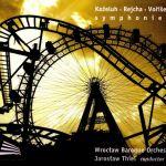 Kozeluch, Rejcha, Vorisek - Symphonies