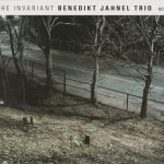 Benedikt Jahnel Trio - The Invariant