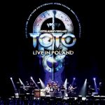 Toto - 35th Anniversary Live In Poland