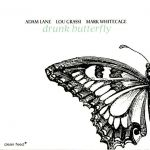 Adam Lane - Drunk Butterfly