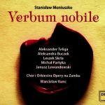 Stanisław Moniuszko: Verbum nobile