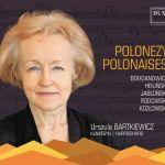 Urszula Bartkiewicz - Polonezy