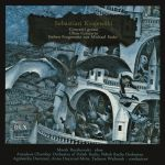 Sebastian Krajewski - Concerti grossi. Oboe concerto. Sieben Fragmente aus Michael Ende.