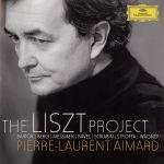 The Liszt Project - Pierre-Laurent Aimard