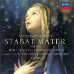 Agostino Steffani - Stabat Mater
