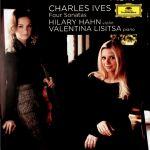 Charles Ives - Four sonatas