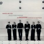 Where Are You - Pieces From Warsaw