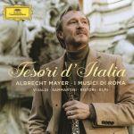 Albrecht Mayer/ /I Musici di Roma - Tesori d'Italia