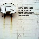 Bergonzi Kochan Lemańczyk - Three Points Shot