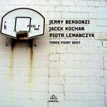 Bergonzi Kochan Lemańczyk - Three Points Shot