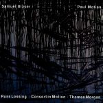 Samuel Blaser - Consort in Motion