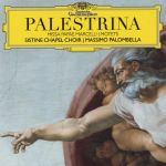 Palestrina - Missa Papae Marcelli/ /Motets