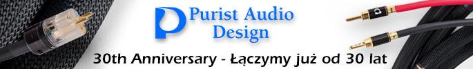 AudioCenter Purist12