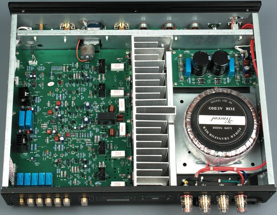 """Pre-amplificador """"económico"""" para Yamaha PX5 57-69_12_2009_VincentSV-129_05"""