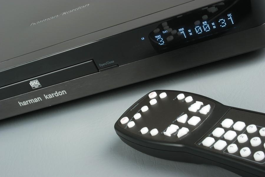 Harman/Kardon HD 990