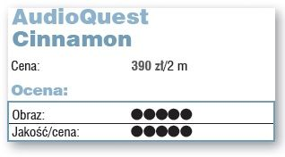 47-57 01 2014 AudioQuestCinnamon T