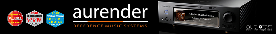 audiofast-Aurender