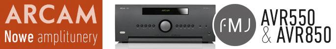 AudioCenter arcam123