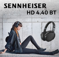 senheiser bt wireless