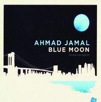 j AhmadJamal BlueMoon