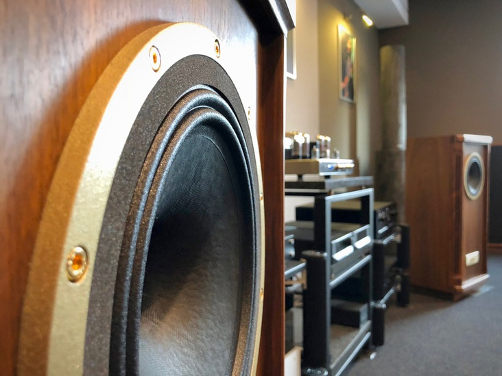 tannoy turnberry gr 02