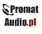 PromatAudio Avatar